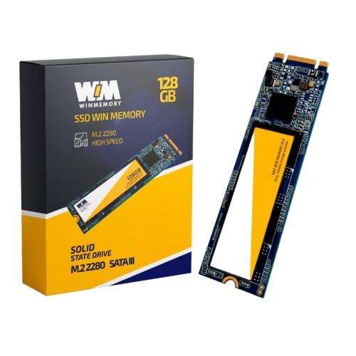 SSD 128GB M.2 SATA 560MBPS 2280 SWB128G WINMEMORY