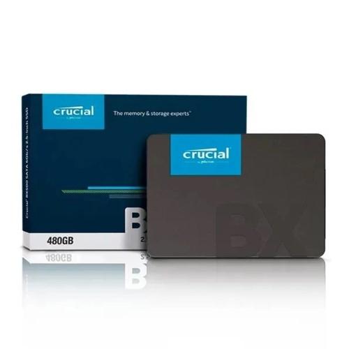 SSD 480GB SATA 3 6.0GB/s 540MBPS 7mm 2.5