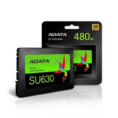 SSD 480GB SATA III 6GB/s 2,5