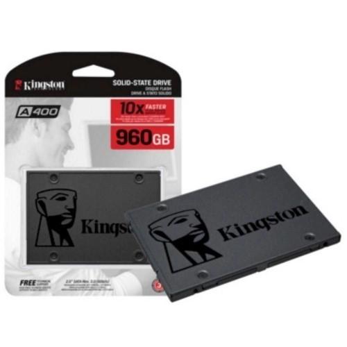 SSD 960GB SATA III 6Gb/s 2,5