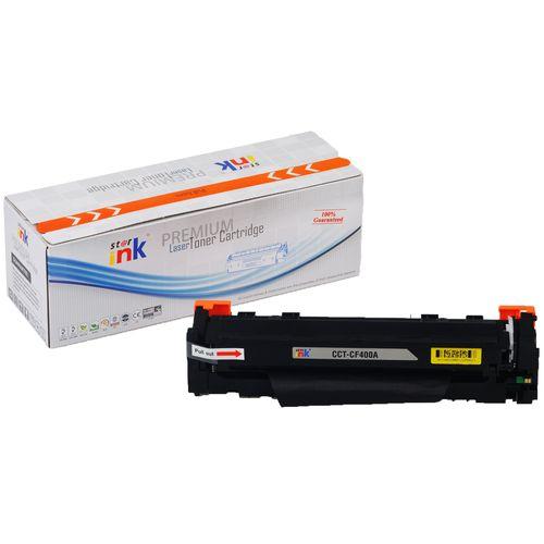 TONER COMPATIVEL HP 83A PRETO ST@R INK  - Express Informática
