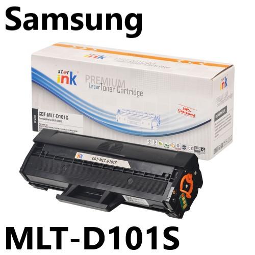 TONER COMPATIVEL SAMSUNG MLT-D101S PRETO ST@R INK
