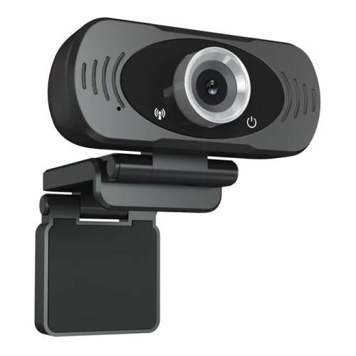 WEBCAM FULL HD 1080P 2MP USB 2.0 C/MICROFONE CMSXJ22A ROHS