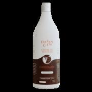 Creme de Pentear Chocolate 1000ml
