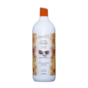 Creme de Pentear Natural Sem Perfume para cabelo - 1000ml
