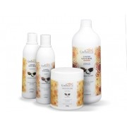 Kit de Tratamento Natural Leve