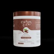 Máscara Nutry Coffee - 500gr