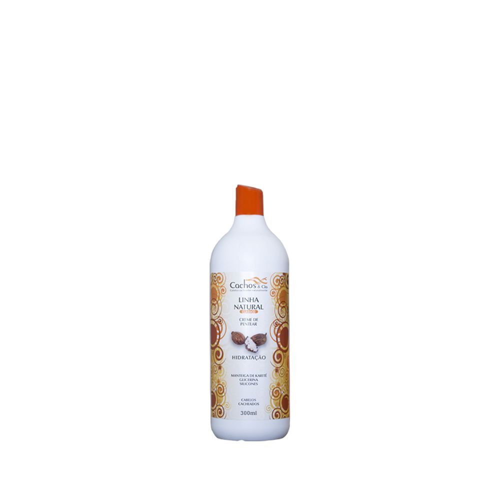 Creme de Pentear Natural Clássico - 300ml