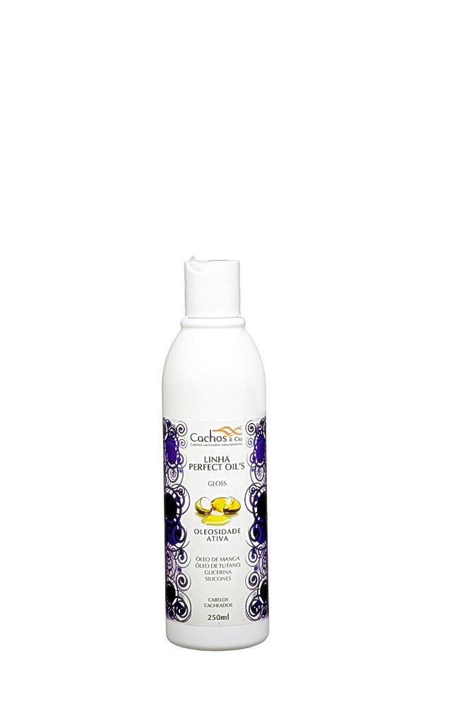 Gloss Perfect Oil`s - 300ml