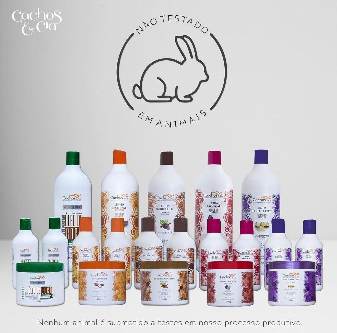 Kit de Tratamento Perfect Oil's