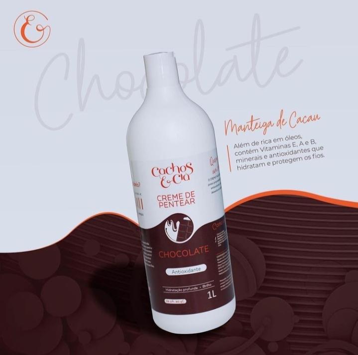 kit  Linha de Chocolate