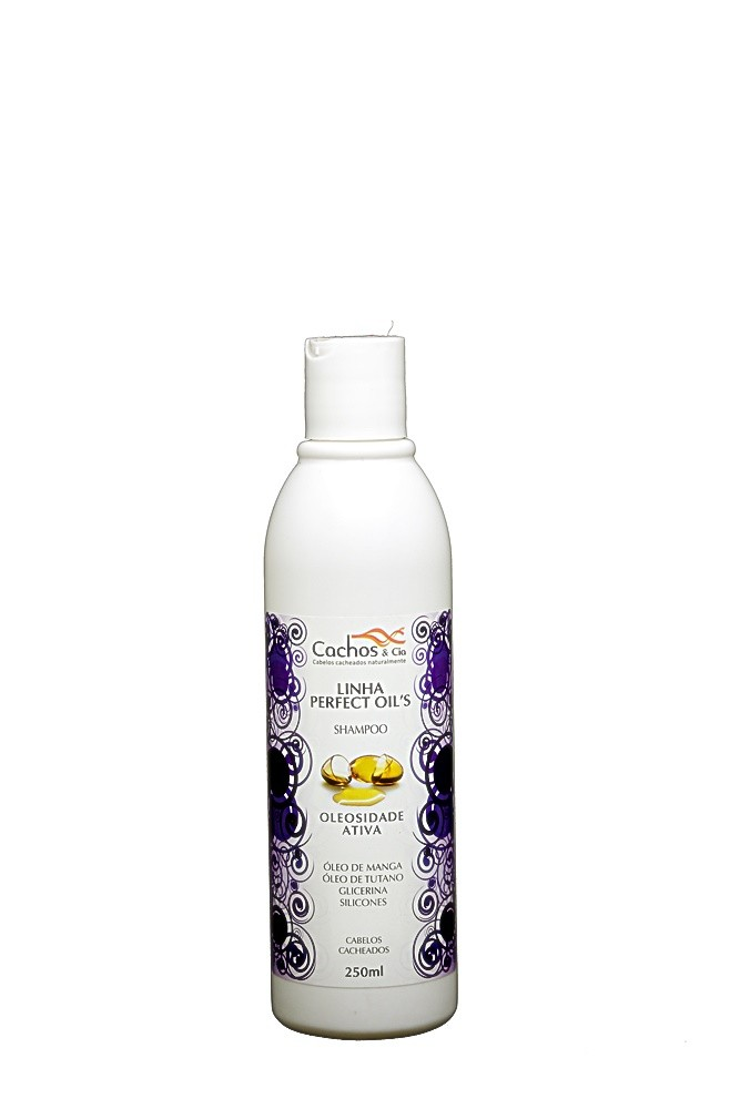 Shampoo Perfect Oil`s - 250ml