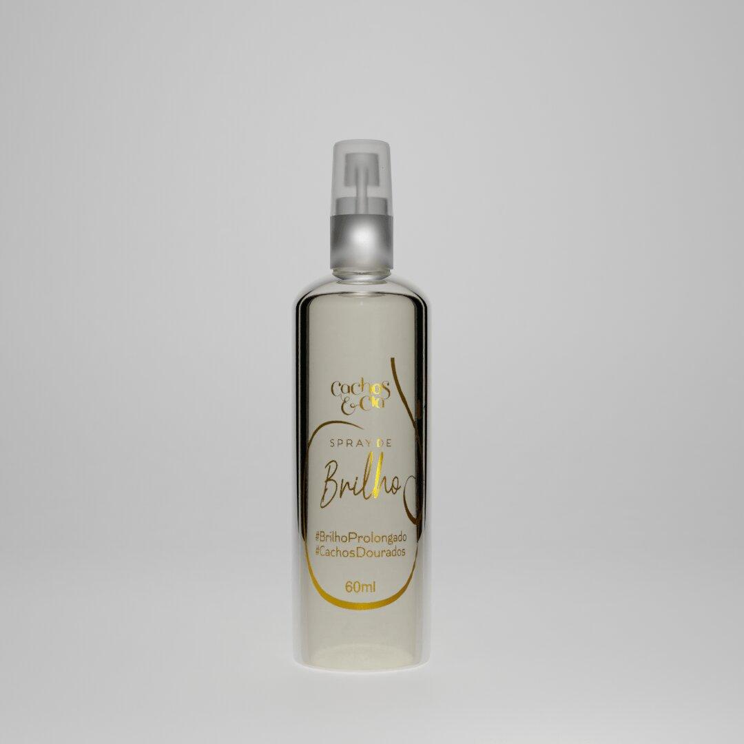 Spray de Brilho