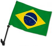 Bandeira para Carro Personalizada