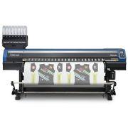Revenda / Serviço de impressão sublimação e Calandra