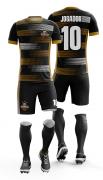 Uniforme para Futebol Personalizado
