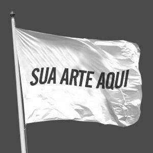 Bandeira/Faixa Personalizada