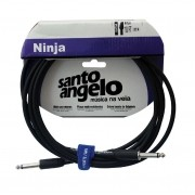 Cabo P10 P10 3.05M Santo Angelo Ninja 10FT