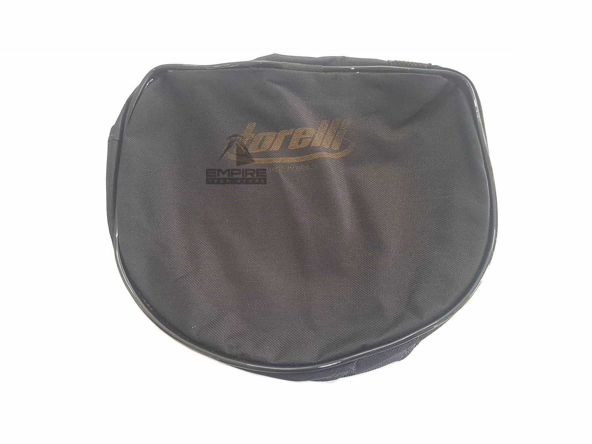 Capa Bag Para Meia Lua Torelli Tc840 Impermeável