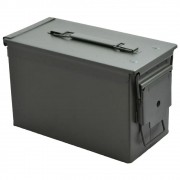 Caixa Multiuso 30x19x15cm Equipamento Metal Avb AS50