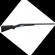 Espingarda A-681 - Com Coronha e Telha de Polímero – Acabamento Standard – Oxidado