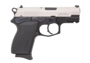 Pistola Bersa TPR9 C - .9mm - 13 Tiros - Dois Tons