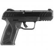 Pistola Ruger Security-9 Cal. 9mm Oxidada