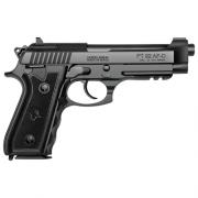 Pistola Taurus .9MM 92/17 5