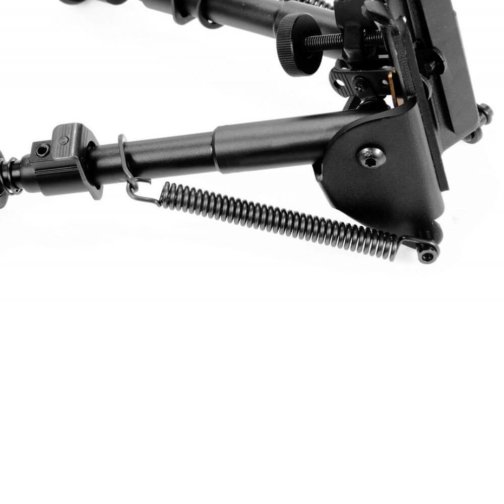 Bipé Hunter Ajustável 14x21cm AVB - JBD-1