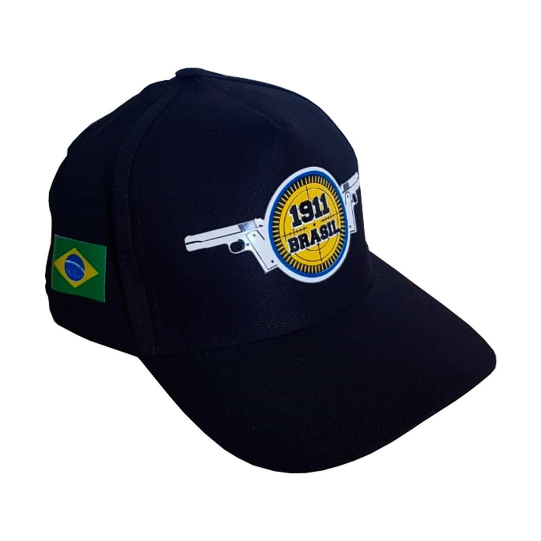 BONÉ 1911 BRASIL