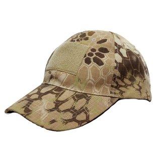 Boné Camuflado Python Bege AVB - CAP-PM