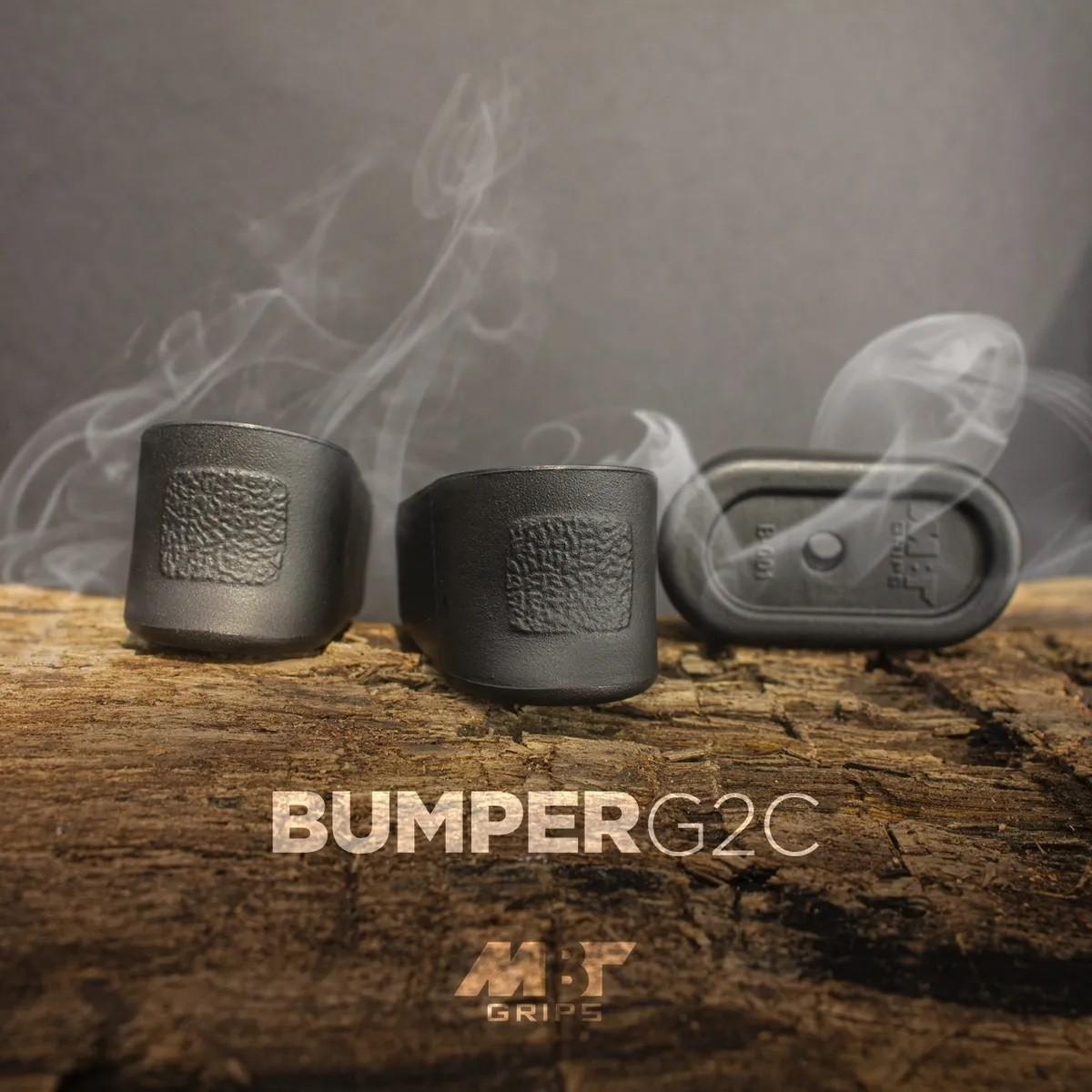 Bumper Modelo G2C