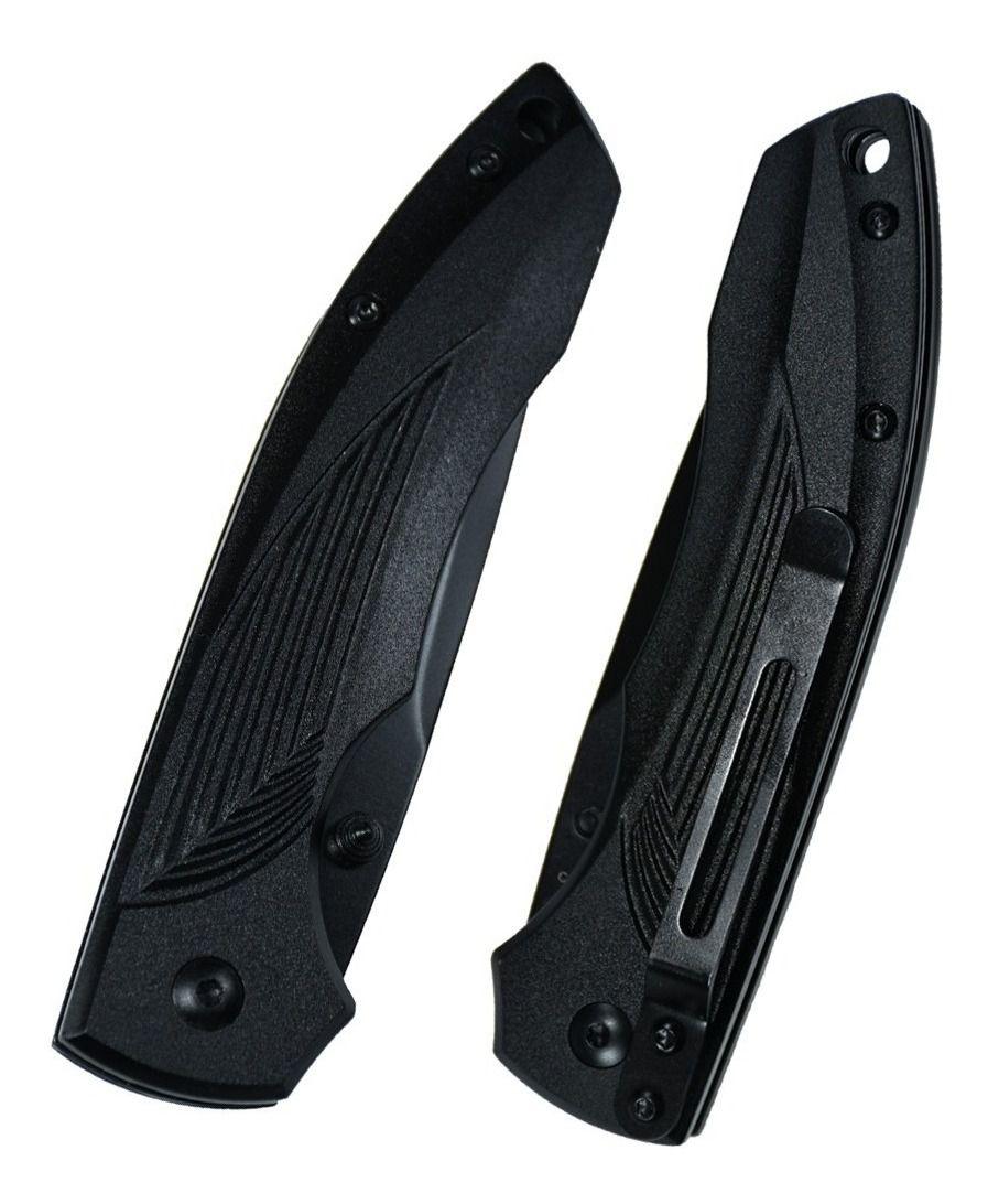 Canivete Liner Lock AVB - CBU-1601