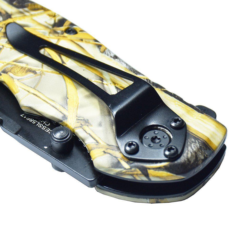 Canivete Multifunção AVB - CES-SL586-17