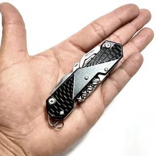 Canivete Tático Multifunção Fenon