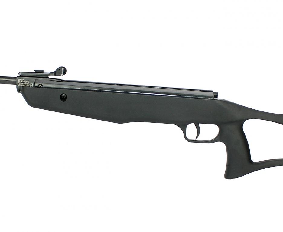 Carabina de Pressão CBC B12-7 - 5.5mm