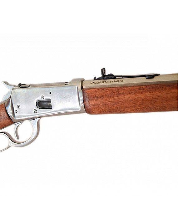 "Carabina PUMA C.357 MAG 20"" Inox"