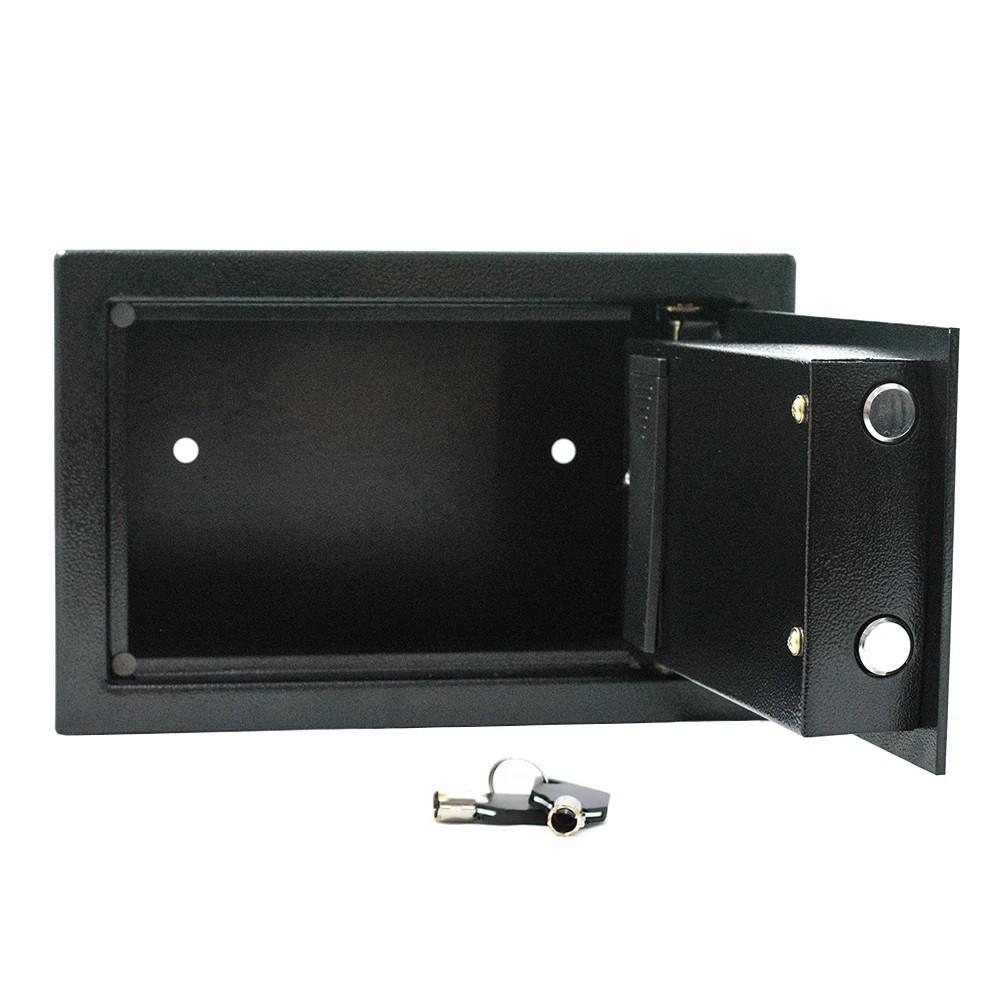 Cofre Eletrônico 20x31x20cm Aço AVB 20ET