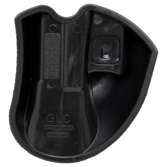 Coldre Fobus GLC P/ Glock 17,19 e 26