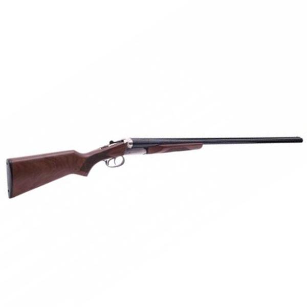 Espingarda A-680 Cal. 32 - Com Coronha e Telha de Madeira – Lavrada – (Bloco oxidado ou Niquelado)