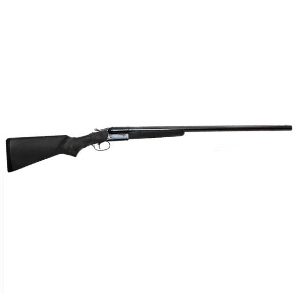 Espingarda A-681 - Com Coronha e Telha de Polímero – Lavrada – (Bloco oxidado ou Inox)