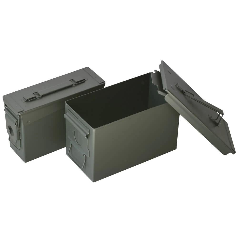 Kit Caixas Multiuso AS50 AS30 AVB