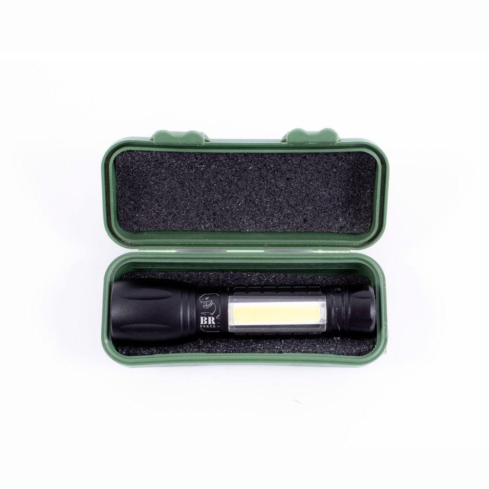 Lanterna Tática BR Force Pollux