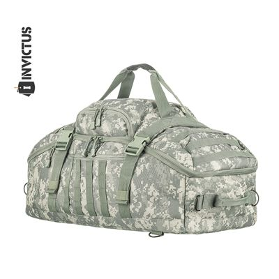 Mochila / Mala Invictus Militar Expedition