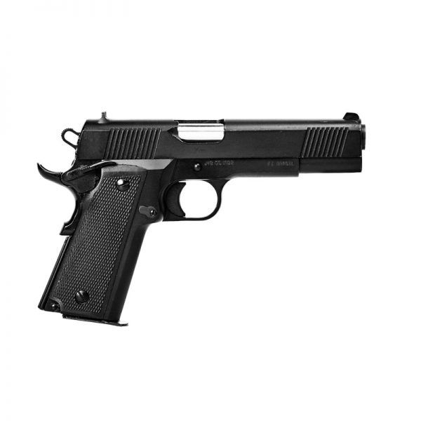 PISTOLA .40 GC - IMBEL MD2 ADC C/ 03 CARREGADORES
