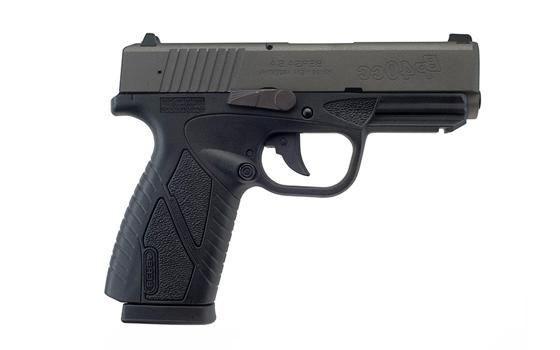 Pistola Bersa BP40CC - .40S&W - 07 Tiros - Oxidada