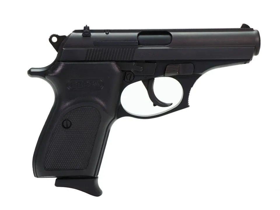 Pistola Bersa THUNDER .22 - 10 Tiros - Oxidada