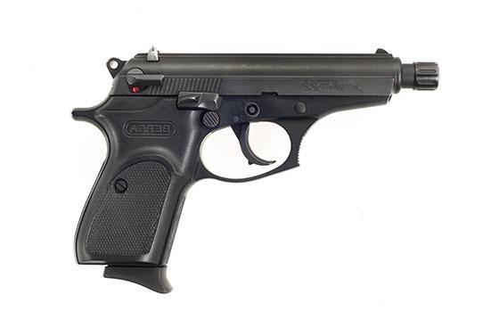 Pistola Bersa THUNDER 22X - OXIDADA -  Com Rosca