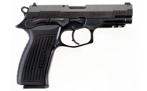 Pistola Bersa TPR40 - .40S&W - 13 Tiros - Oxidada