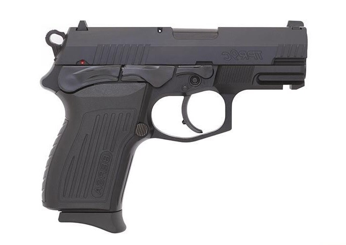 Pistola Bersa TPR9 C - .9mm - 13 Tiros - Oxidada